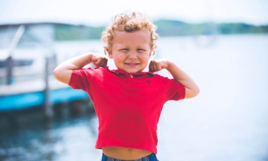 The Importance of Good Gut Health in Children