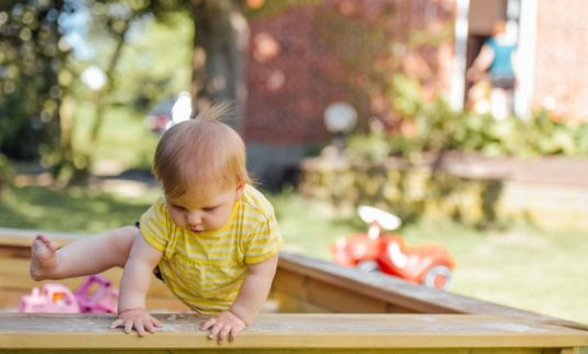 Child Developmental Milestones: A Checklist for Babies & Toddlers