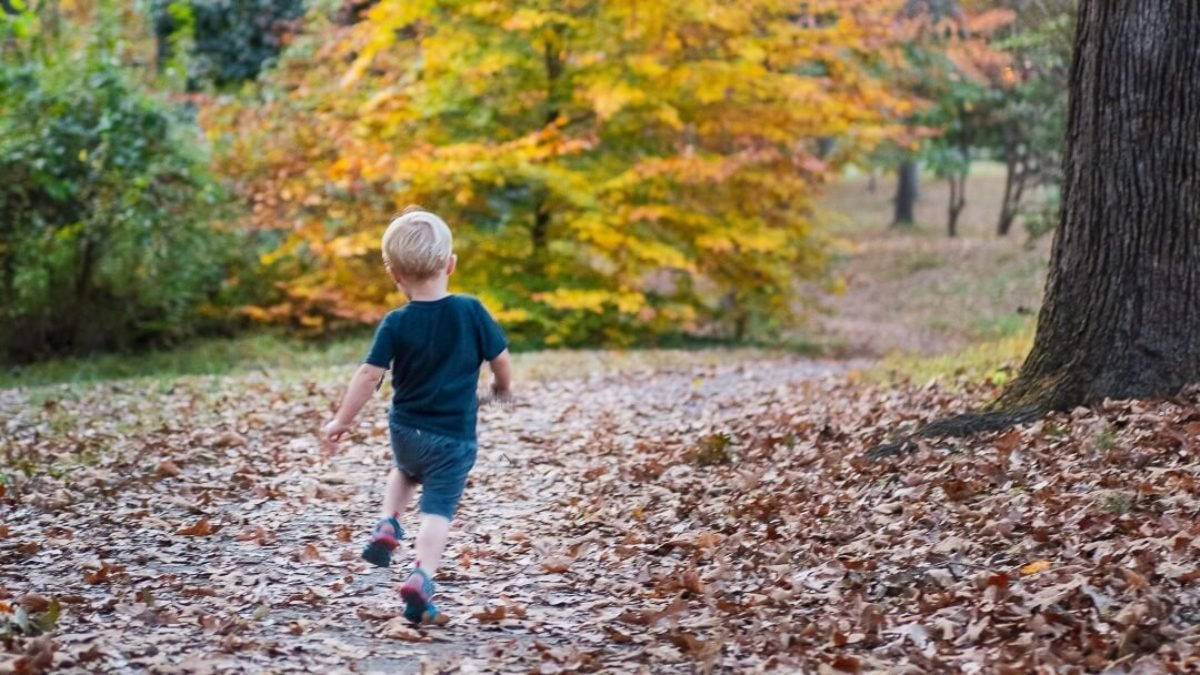 How Much Physical Activity Does My Child Really Need?